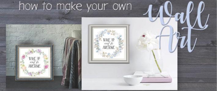 Tszuj-up your bedroom decor